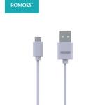 Кабель Romoss Micro-USB CB05 круглый