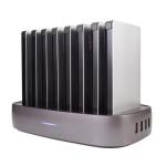 Мобильная зарядная станция WST WP931B8 8x8000 mAh