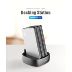 Мобильная зарядная станция WST WP931B3 3x8000 mAh