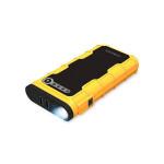 Пусковое устройство Romoss Jump Starter JS12 12000 mAh желтый