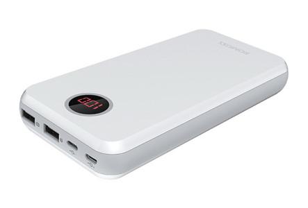 Внешний аккумулятор Romoss HO 20 20000 mAh Белый