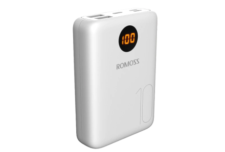 Внешний аккумулятор Romoss OM 10 10000 mAh