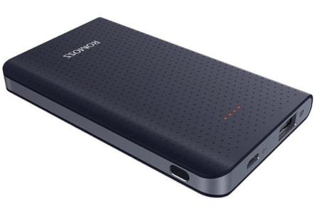 Внешний аккумулятор Romoss Sense mini 5000 mAh черный