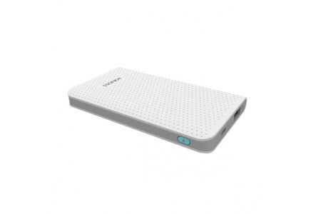 Внешний аккумулятор Romoss Sense mini 5000 mAh белый