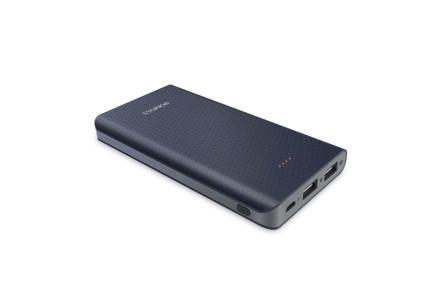 Внешний аккумулятор Romoss Sense 10 10000 mAh черный