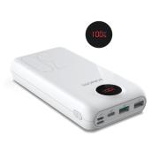 Внешний аккумулятор Romoss SW 30 Pro 30000 mAh Белый
